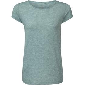 Sherpa Asha - T-shirt manches courtes Femme - vert